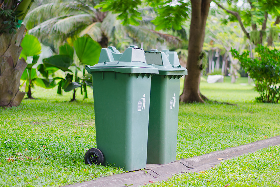 Bin Cleaning Services in Leeds, Yorkshire